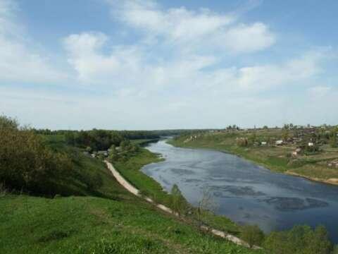 Уваровский уезд